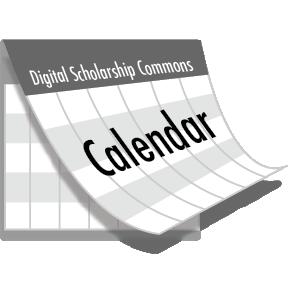 DSC Calendar